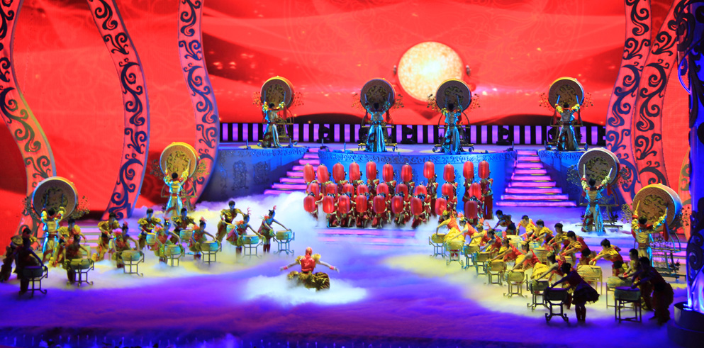 Chinese New Year TV Show