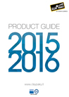 Product Guide 2015-2016