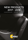 New Products 2017-2018