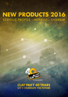 New Products PL+S 2016