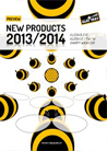 New Products 2013-2014