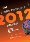 New Products Preview 2012