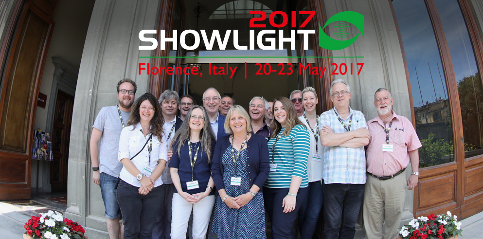 Claypaky hosts hugely successful Showlight 2017
