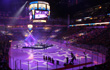2016 Honda NHL All-Star Weekend Heats Up in Nashville Where Morris Deploys Clay Paky Lighting Fixtures