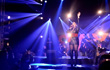 Clay Paky Luminaires add Intensity to Bay Music Awards