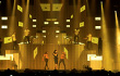 Clay Paky Sharpys add Pure Beams to High Impact Cheryl Cole Tour