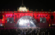 Clay Paky shine bright at the Annual Summer Series at Somerset House