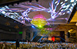Claypaky Supersharpys Illuminate One of Cairo's Biggest Ballrooms
