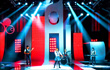 Alpha Beam 1500 dazzles at Junior Eurosong