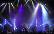 Entec Supplies Clay Paky Lighting for Marina & The Diamonds