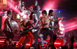 I B-EYE esordiscono in USA nel Super Bowl Halftime