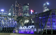 Clay Paky Lights Singapore's Newest Club AVALON