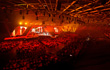 Clay Paky A.ledas light the Helene Fischer Show
