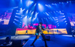 Clay Paky accompanies the Scorpions: fifty years of rock history on tour