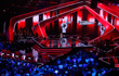 "Clay Paky allo spettacolo TV ""The Voice of Germany"""