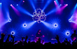 Clay Paky Fixtures Help Coheed and Cambria Tell Their Story on Tour