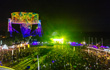 Clay Paky illuminates alternative festival experiences at Bluedot and Festival No.6