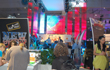 Clay Paky kept busy at PLASA 2011