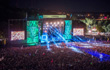Clay Paky Lights Up Austin City Limits Music Festival