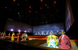 Claypaky brings theatrical lighting to Encore Dunhuang