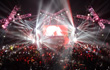 Claypaky creates Las Vegas super-club vibrancy at Irish dance music spectacular
