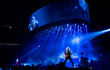 Claypaky Fixtures Help Queen + Adam Lambert Light Up the Stage on World Tour