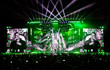 Claypaky Fixtures Light Record-Setting Polish Concert