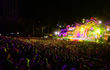 Claypaky Fixtures Shine for Canary Islands Carnival Gala