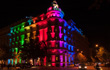 Claypaky illuminates the 110-year anniversary celebrations of Osram and The Westin Excelsior Rome