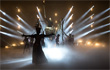 "Claypaky Lighting Fixtures Support ""Ilusio, Magic on Ice"" During its Roanoke, Virginia Run"