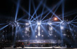 Claypaky lights up the night for 220 thousand fans in Modena Park