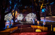 Claypaky products create award-winning light installation at LiO Awards