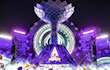 Felix Lighting Provides Clay Paky Lighting for 20th Annual Electric Daisy Carnival