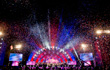 "Full Flood Chooses Claypaky Fixtures for ""Boston Pops Fireworks Spectacular"" on the Fourth of July"