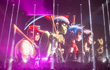 Gorillaz 'Got the Power' with Mythos2 on Humanz World Tour