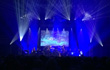 Mannheim Steamroller Christmas Tour With Clay Paky