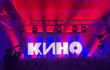 Online Reunion Concert by Legendary Russian Rock Band KINO Marks World Debut of Claypaky Tambora Batten Fixtures