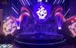 "RML illumina il ""Blue Peter"" show con i B-EYE Clay Paky"