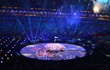 Super Bowl XLIX Halftime Show Glitters with Clay Paky Lighting Fixtures