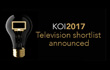 Television judging panel for KOI 2017 announce shortlist