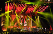 Tom Petty Heads Out on 40th Anniversary Tour with Claypaky Lighting Fixtures