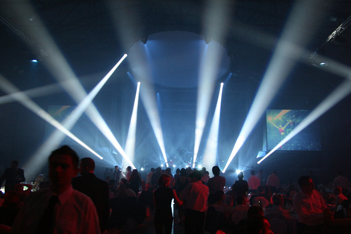 Moving Company Reviews >> Clay Paky - Alpha Beam 300, a moving light beam concept, a milestone in live entertainment