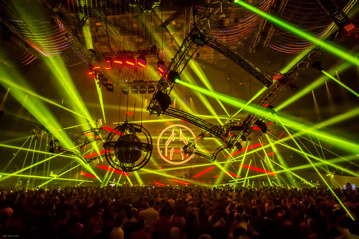 how to find rave parties in goa