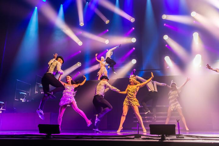 Derek And Julianne Hough Move Live Tour Dates