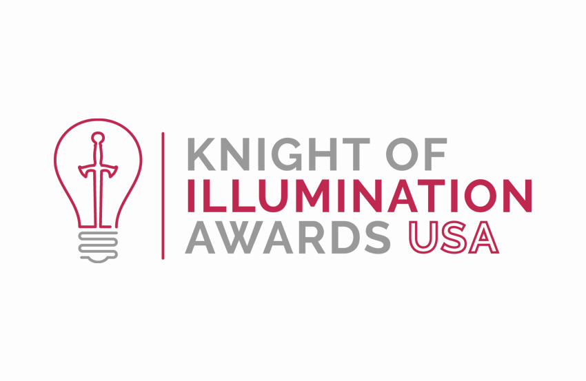 Knight of Illumination Awards USA