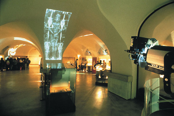 Museum of the Shroud